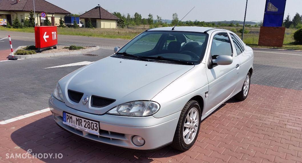 Renault Coupe OPŁACONY , Z NIEMIEC , AUTOMAT 1