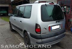 renault Renault Espace III (1997-2003) Sprzedam duży, przestronny samochód