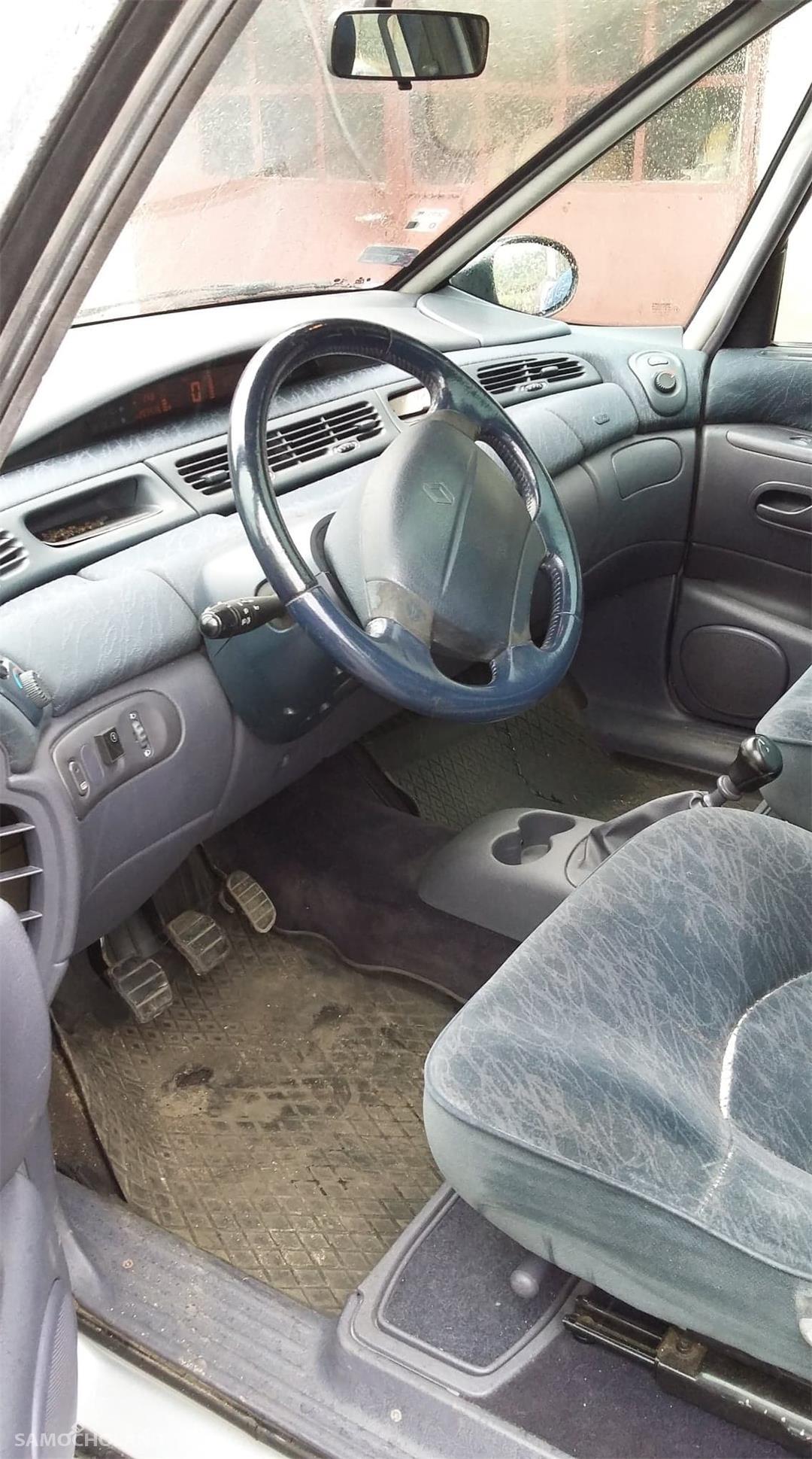 Renault Espace III (1997-2003) Sprzedam duży, przestronny samochód 7