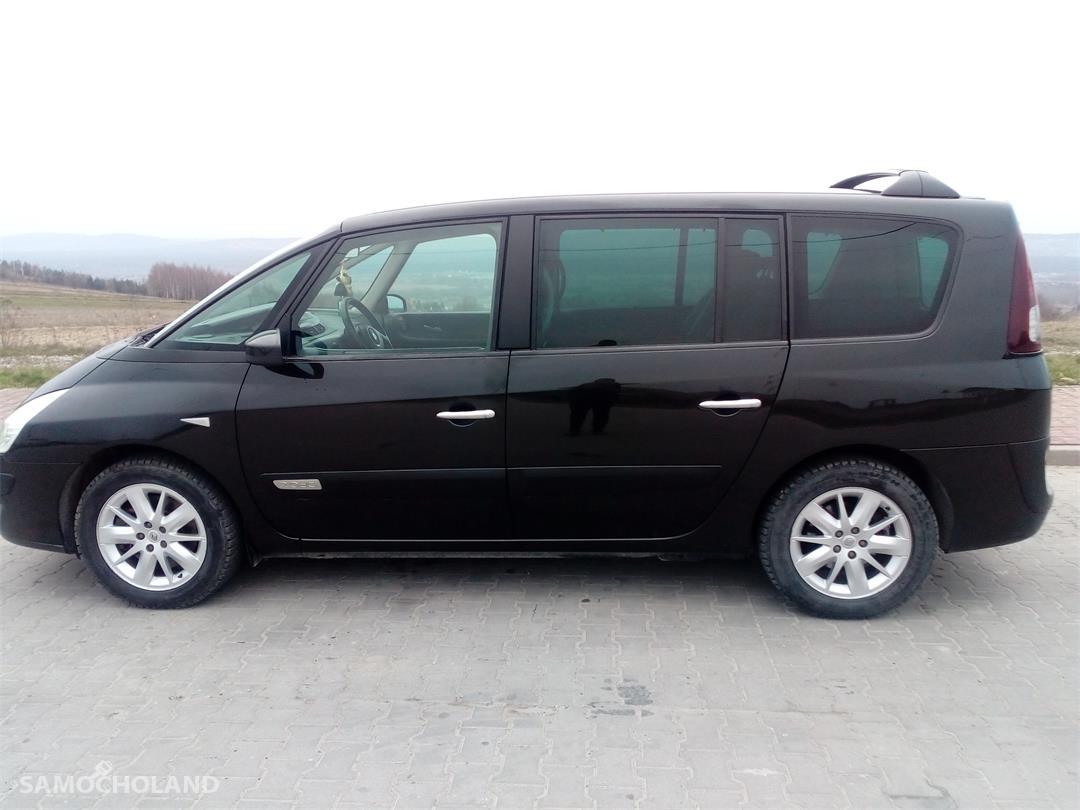 Renault Espace IV (2003-2014)  7