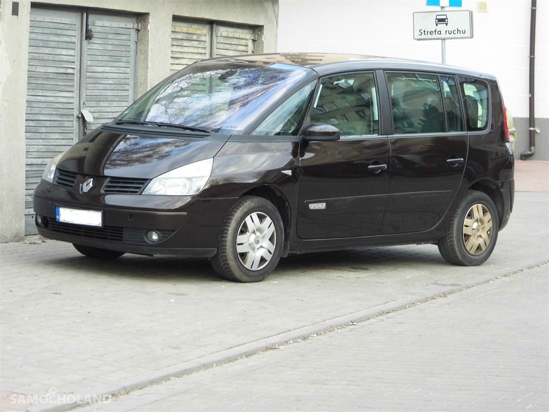 Renault Espace IV (2003-2014)  Renault Espace IV Van 2.0benz 16v 170KM, 2006r - Polecam 7