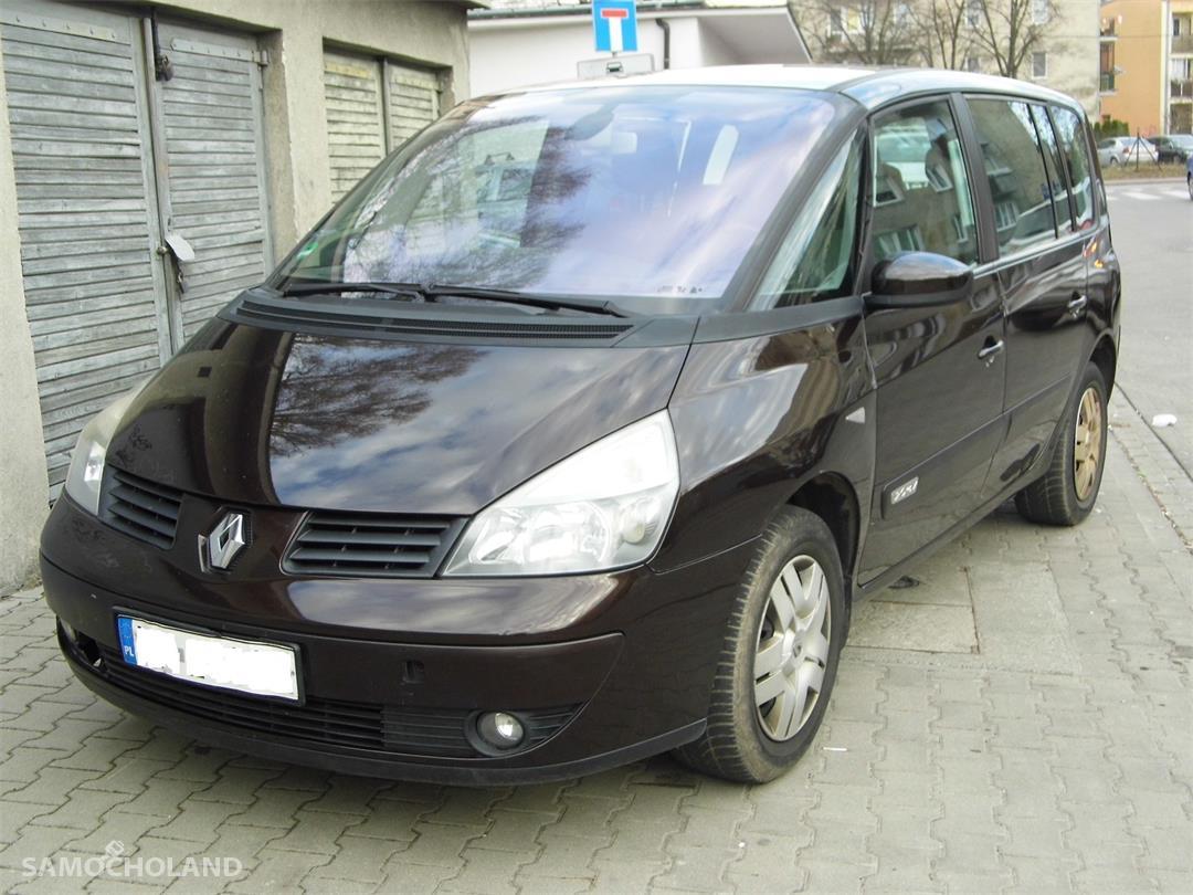 Renault Espace IV (2003-2014)  Renault Espace IV Van 2.0benz 16v 170KM, 2006r - Polecam 4