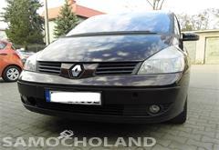 renault z województwa mazowieckie Renault Espace IV (2003-2014)  Renault Espace IV Van 2.0benz 16v 170KM, 2006r - Polecam