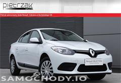 renault z województwa śląskie Renault Fluence 114 KM , SERWISOWANY , KLIMA