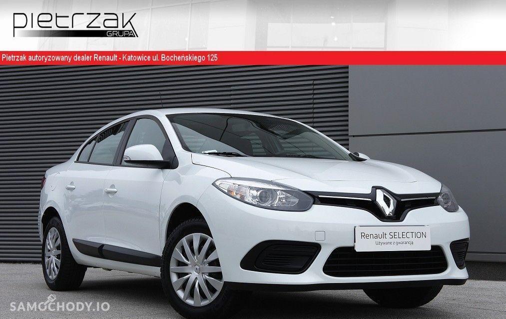 Renault Fluence 114 KM , SERWISOWANY , KLIMA 1