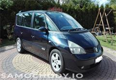 renault grand espace lpg , 7 osobowy , xenony