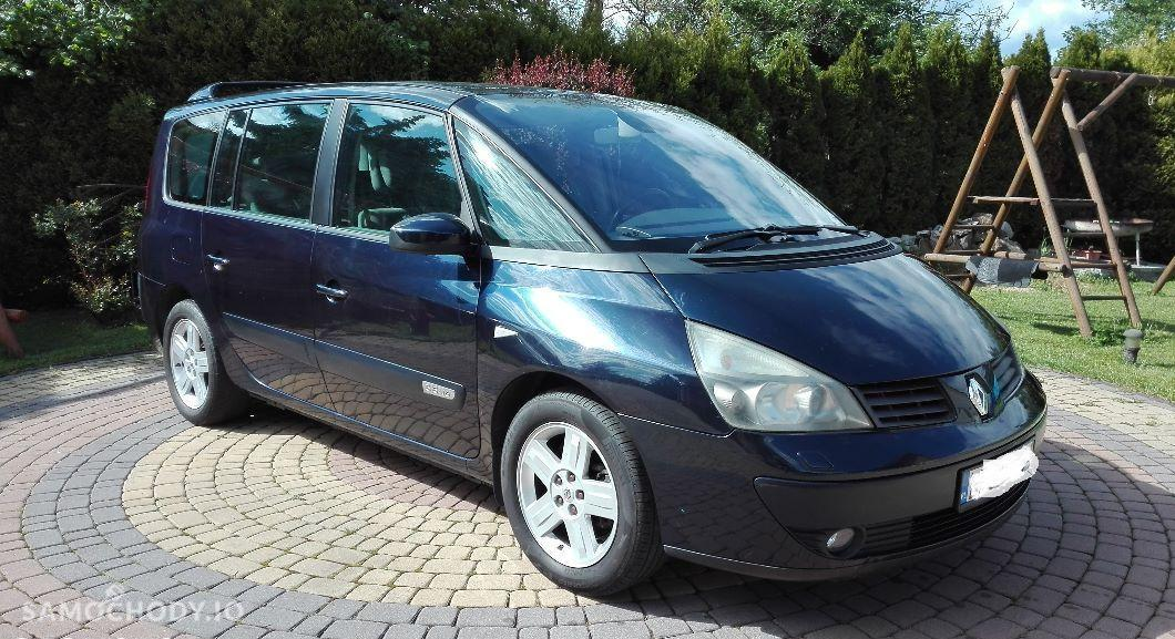 Renault Grand Espace LPG , 7 osobowy , xenony 1