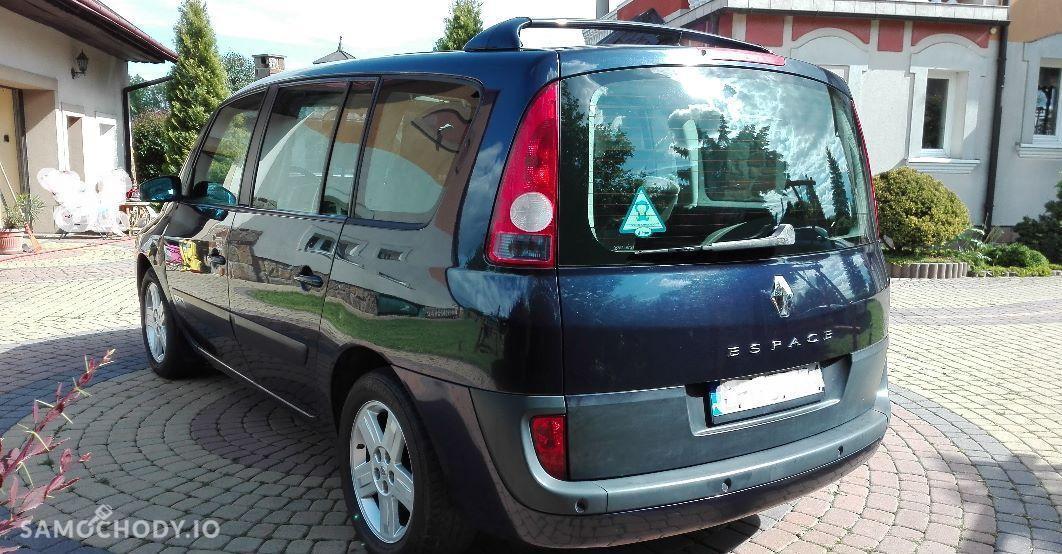 Renault Grand Espace LPG , 7 osobowy , xenony 2