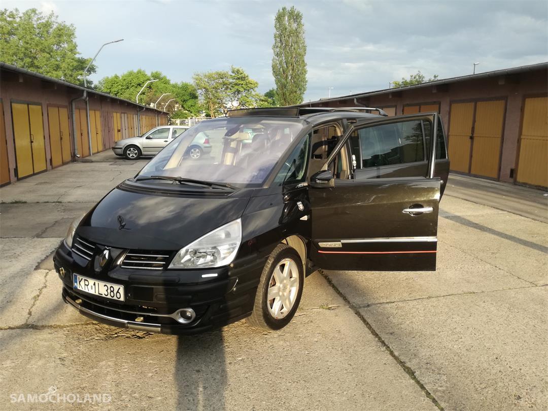 Renault Grand Espace 2.0 DCI 2008r. DYNAMIQE 173KM!!! 4