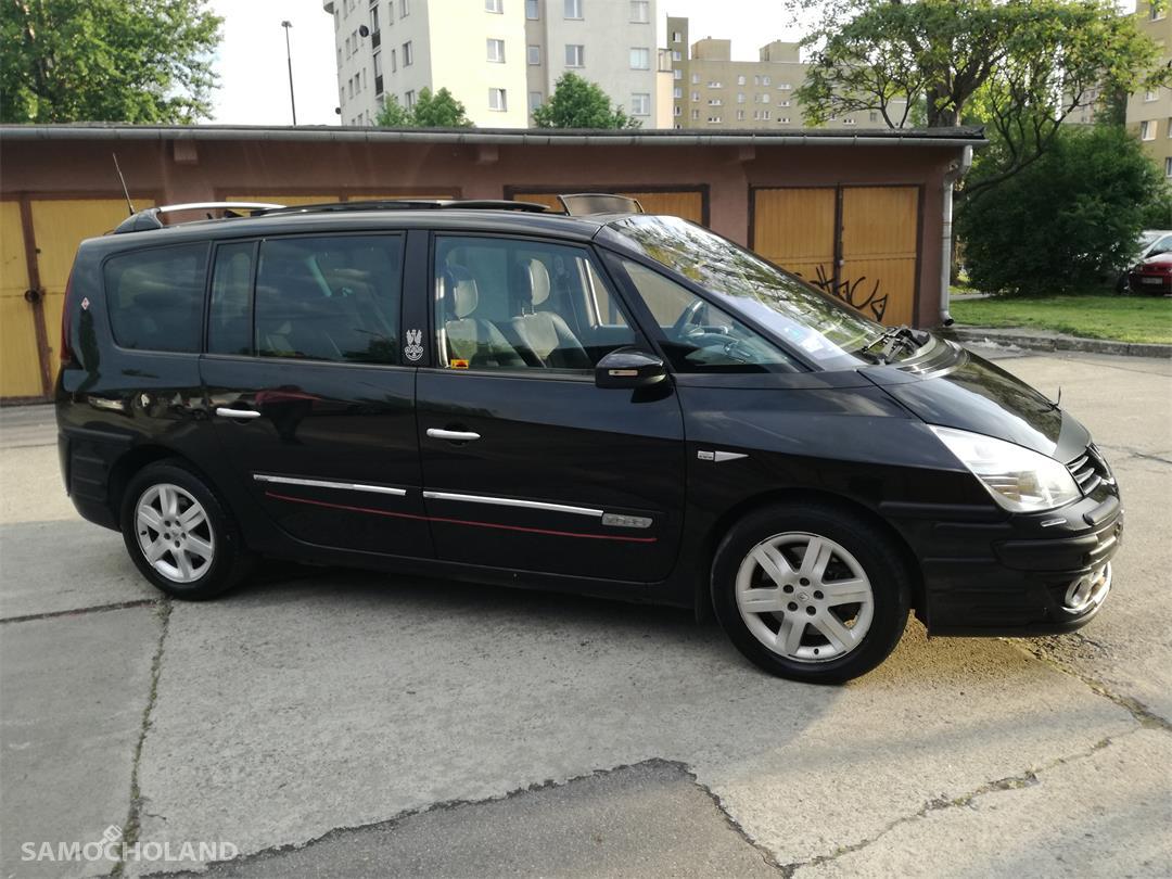 Renault Grand Espace 2.0 DCI 2008r. DYNAMIQE 173KM!!! 2