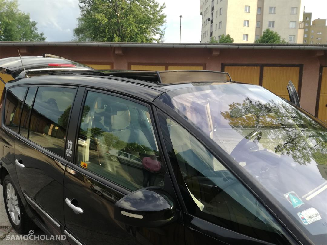 Renault Grand Espace 2.0 DCI 2008r. DYNAMIQE 173KM!!! 16