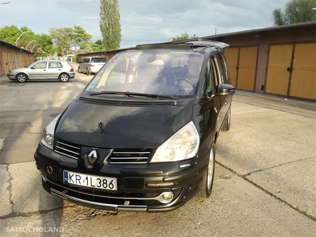 Renault Grand Espace 2.0 DCI 2008r. DYNAMIQE 173KM!!! 22