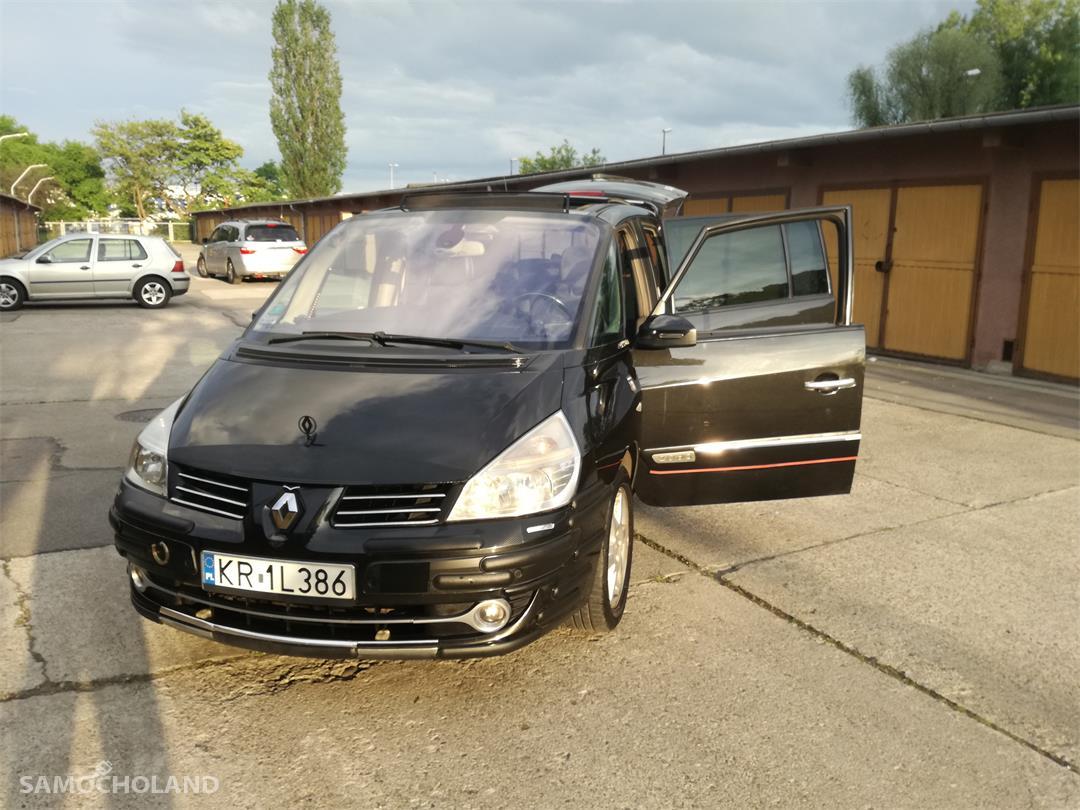 Renault Grand Espace 2.0 DCI 2008r. DYNAMIQE 173KM!!! 29
