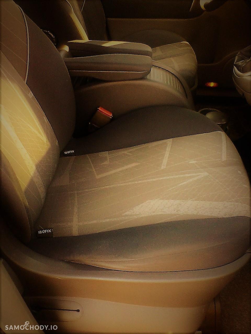 Renault Grand Scenic II (2003-2009)    2,0 benzyna + gaz 2004 r bezwypadkowy 7- osobowy 22