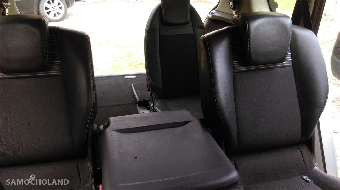 Renault Grand Scenic II (2003-2009) Samochód osobowy z hakiem, 7 osobowy, w dobrym stanie do jeżdżenia 29