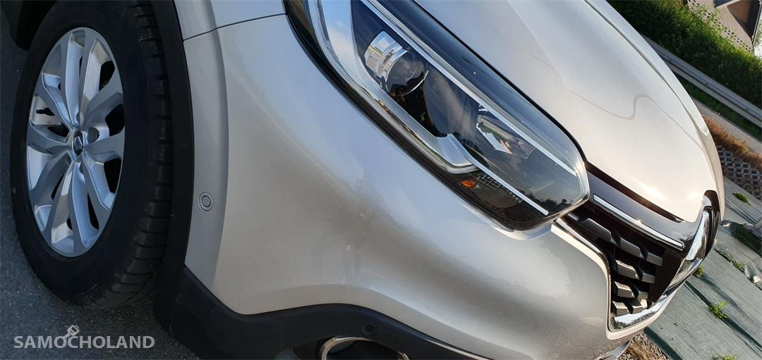 Renault Kadjar 130KM Tce Ful opcja Stan jak nowy 22