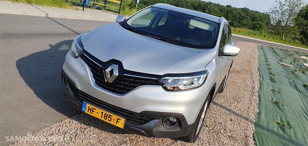 Renault Kadjar 130KM Tce Ful opcja Stan jak nowy 2