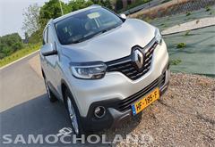 z wojewodztwa małopolskie Renault Kadjar 130KM Tce Ful opcja Stan jak nowy