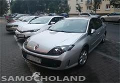 renault Renault Laguna III (2007-) 1.5 dCi 110 KM bardzo zadbany, mały przebieg