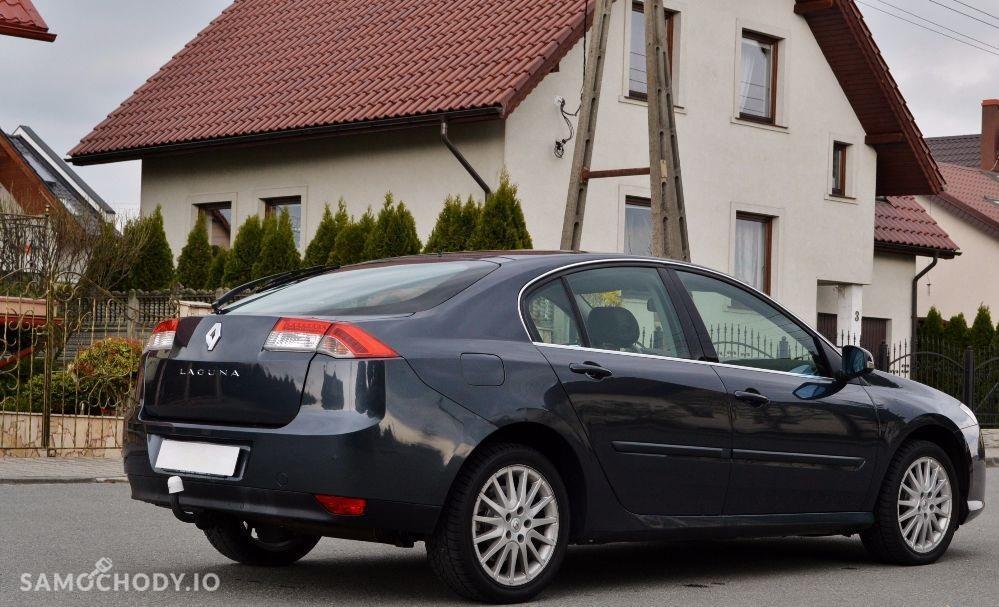 Renault Laguna III (2007-) ASO 2.0 150KM, książka, możliwa zamiana 2