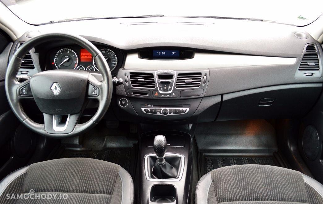 Renault Laguna III (2007-) ASO 2.0 150KM, książka, możliwa zamiana 4
