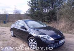 renault z województwa dolnośląskie Renault Laguna III (2007-) Perełka PL Niski przebieg LPG