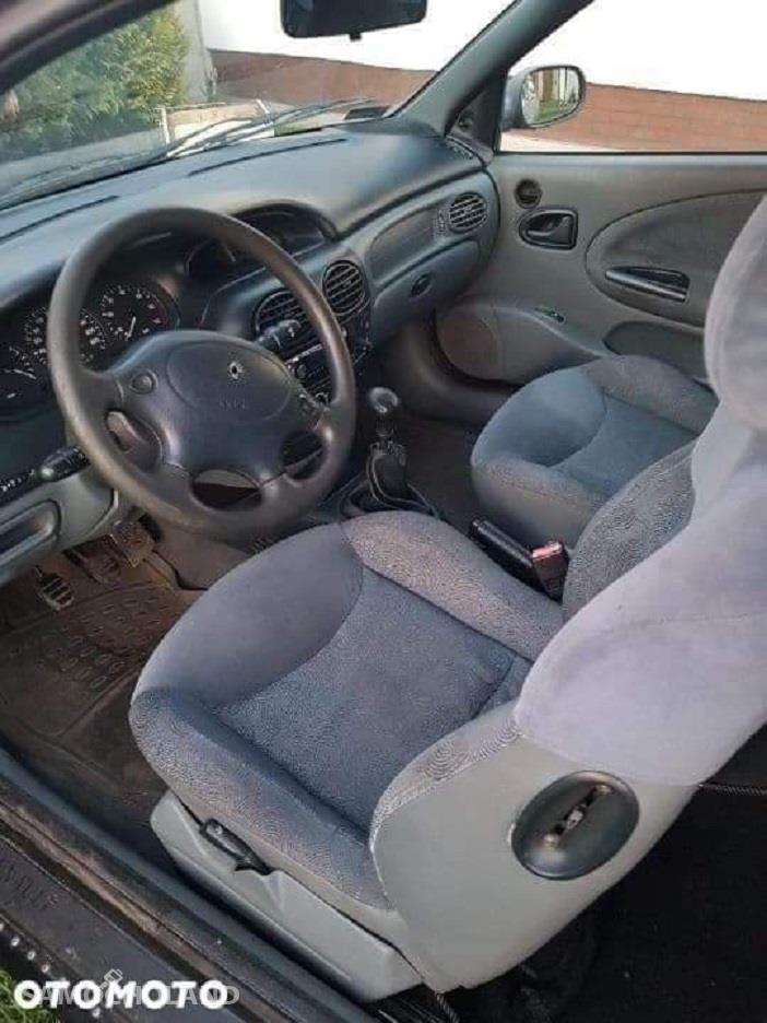 Renault Megane I (1996-2002)  11