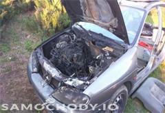 renault z województwa dolnośląskie Renault Megane I (1996-2002) na części, spalona komora silnika