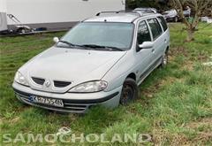Renault Megane I (1996-2002) Przeskoczył rozrząd reszta ok