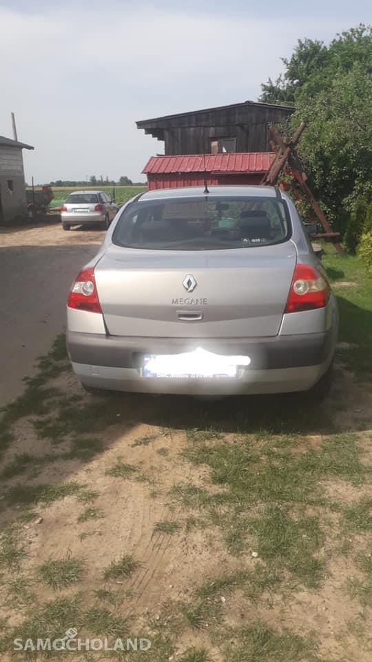 Renault Megane II (2002-2008)  7