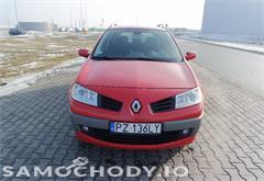 renault megane ii (2002-2008) benzyna 1.4 98km 2007r.