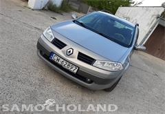 renault Renault Megane II (2002-2008) Renault Megane II 1.6 2005