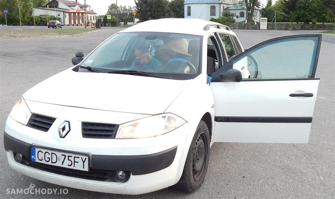 Renault Megane II (2002-2008) Super ekonomiczne i zadbane auto 2