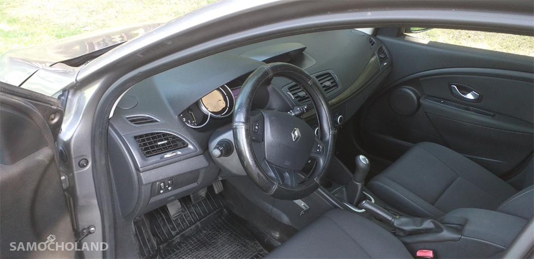 Renault Megane III (2008-2016) 1600cm3, Ekonomiczny samochód z instalacją gazową 16