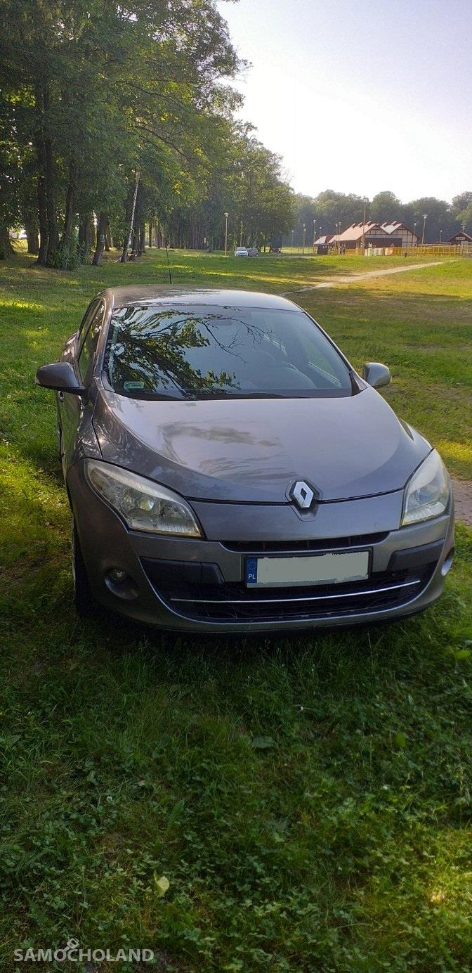 Renault Megane III (2008-2016) 1600cm3, Ekonomiczny samochód z instalacją gazową 4