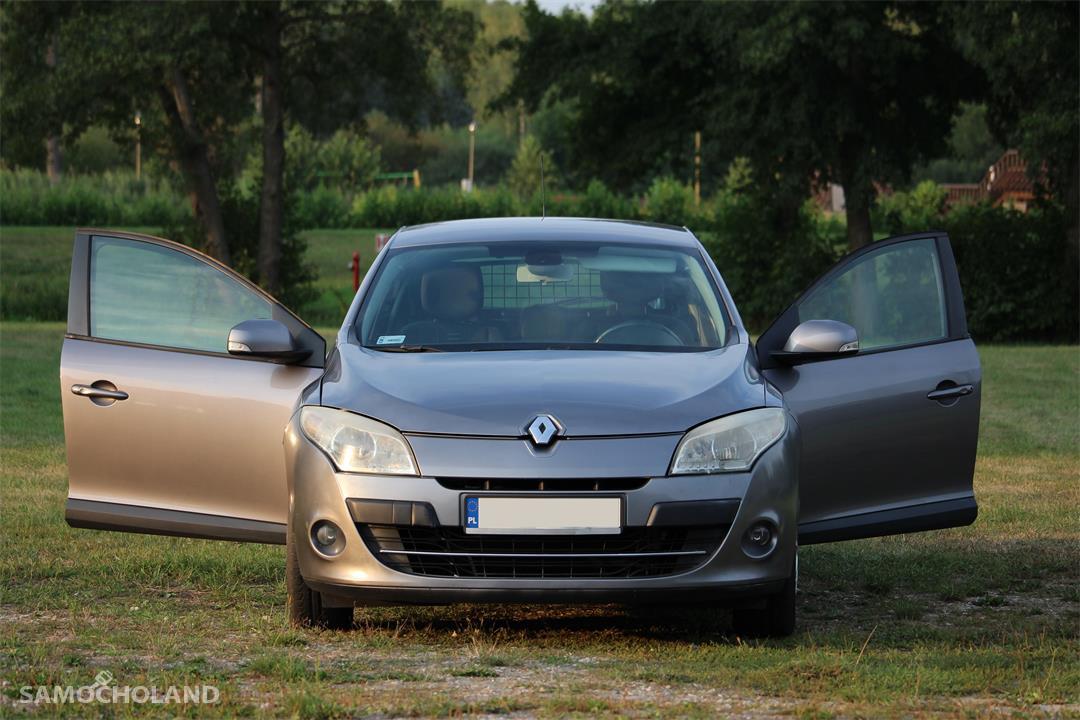 renault z województwa dolnośląskie Renault Megane III (2008-2016) 1600cm3, Ekonomiczny samochód z instalacją gazową