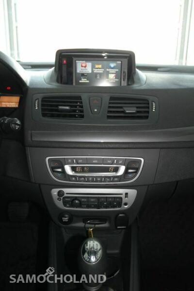 Renault Megane III (2008-2016) Megane III kombi 2014r 1.5 DCI 110 KM stan idealny! Polecam! 16