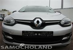 renault z województwa wielkopolskie Renault Megane III (2008-2016) Megane III kombi 2014r 1.5 DCI 110 KM stan idealny! Polecam!