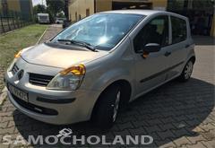 renault z województwa śląskie Renault Modus Bardzo zadbany prywatnie