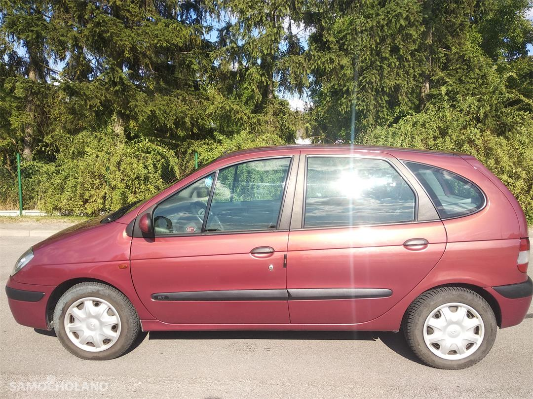 Renault Scenic I (1997-2003)  1.6 benzyna 16V zadbany 2