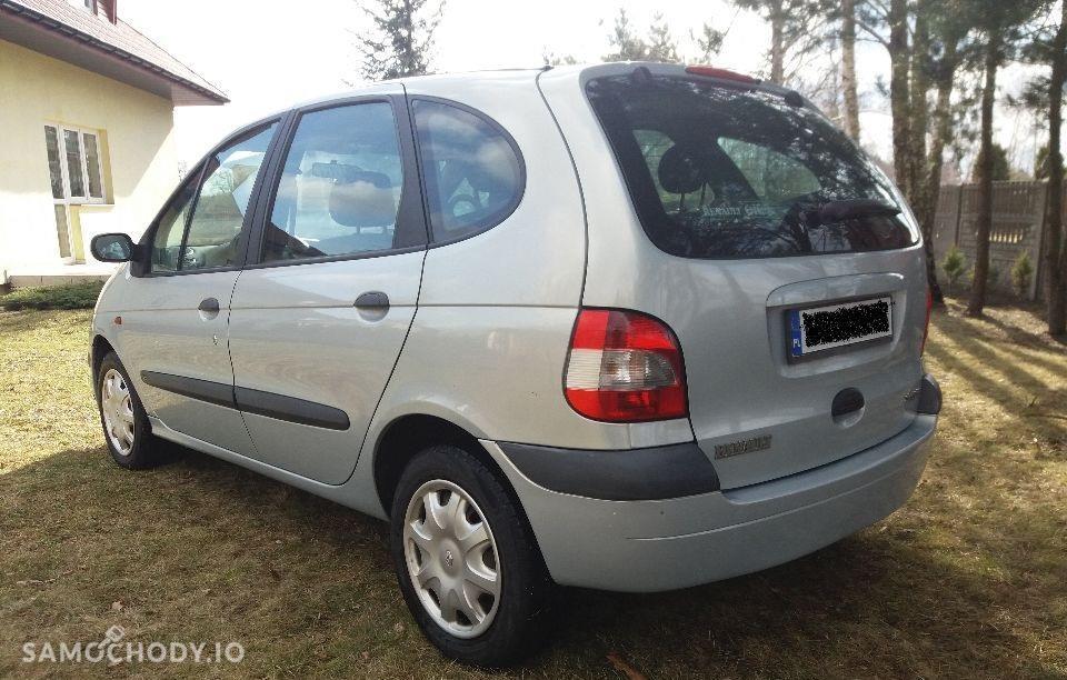 Renault Scenic I (1997-2003) 1.9 Diesel 105KM opłaty do 2018, os. prywatna 2