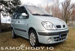 renault scenic i (1997-2003) Renault Scenic I (1997-2003) 1.9 Diesel 105KM opłaty do 2018, os. prywatna