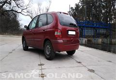 renault z województwa dolnośląskie Renault Scenic I (1997-2003) auto uzytkowane na codzień ,mały przebieg