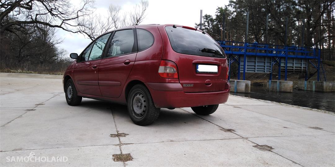 Renault Scenic I (1997-2003) auto uzytkowane na codzień ,mały przebieg 1