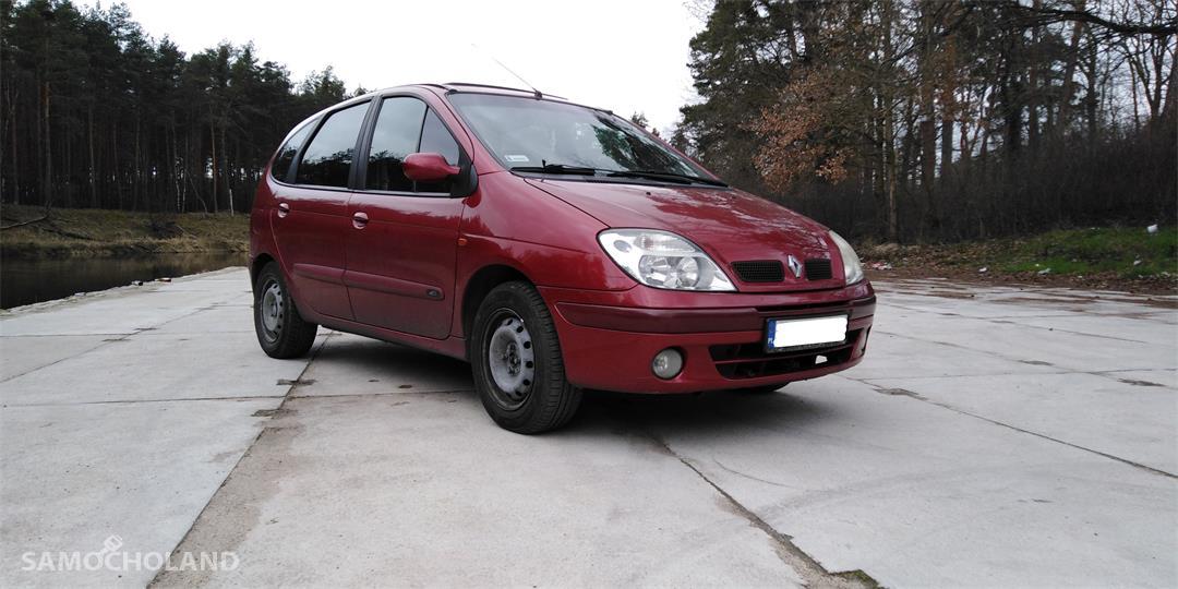 Renault Scenic I (1997-2003) auto uzytkowane na codzień ,mały przebieg 4