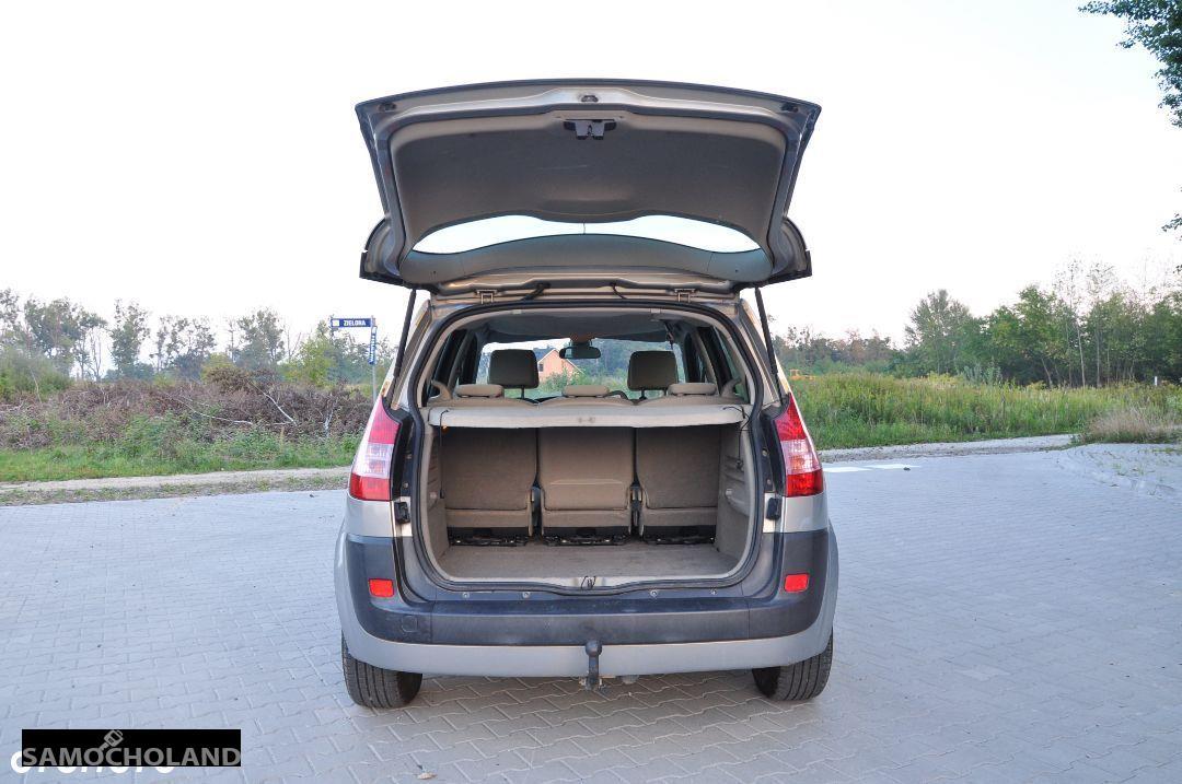Renault Scenic II (2003-2009)  11
