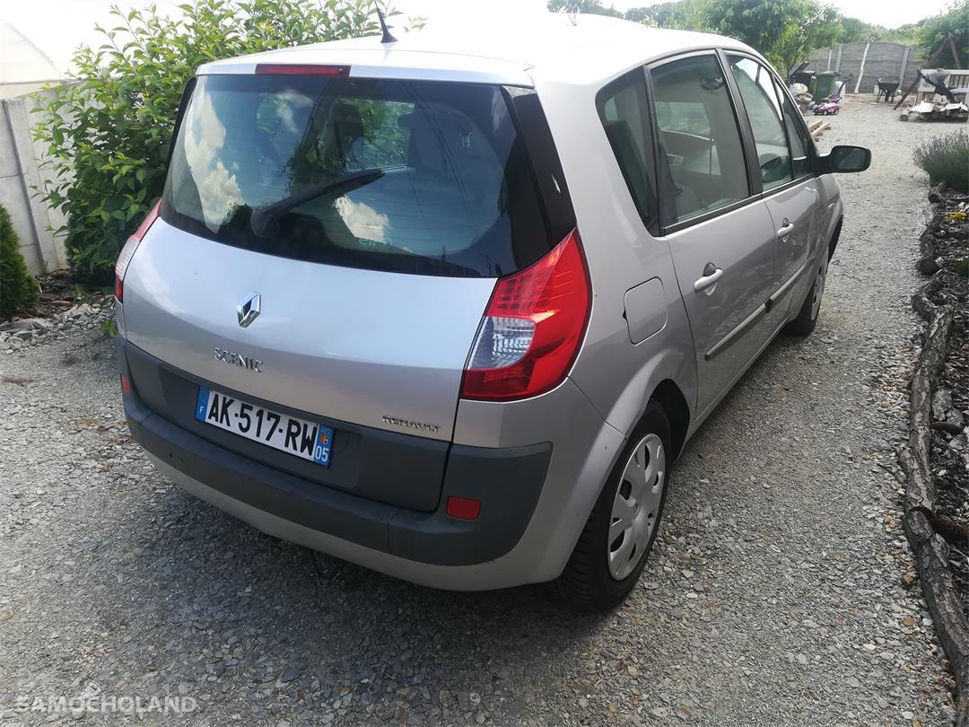 Renault Scenic II (2003-2009) 1,9 Diesel  zapraszam 29