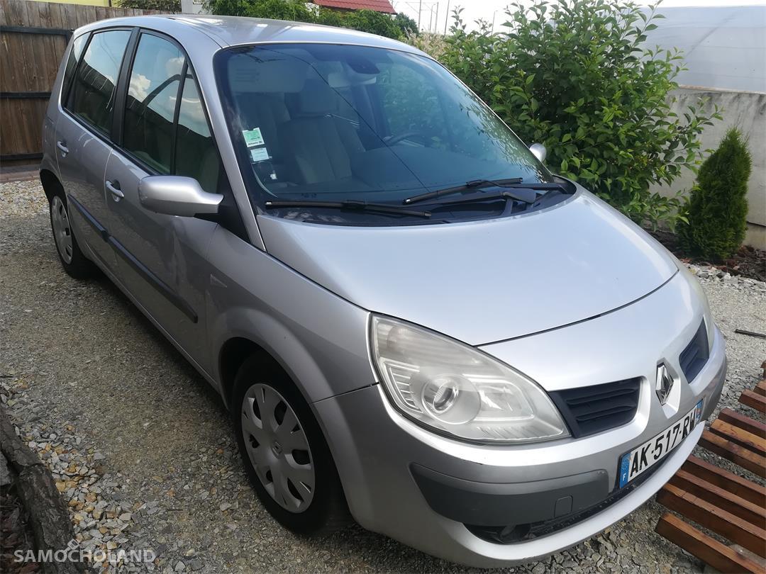 Renault Scenic II (2003-2009) 1,9 Diesel  zapraszam 2