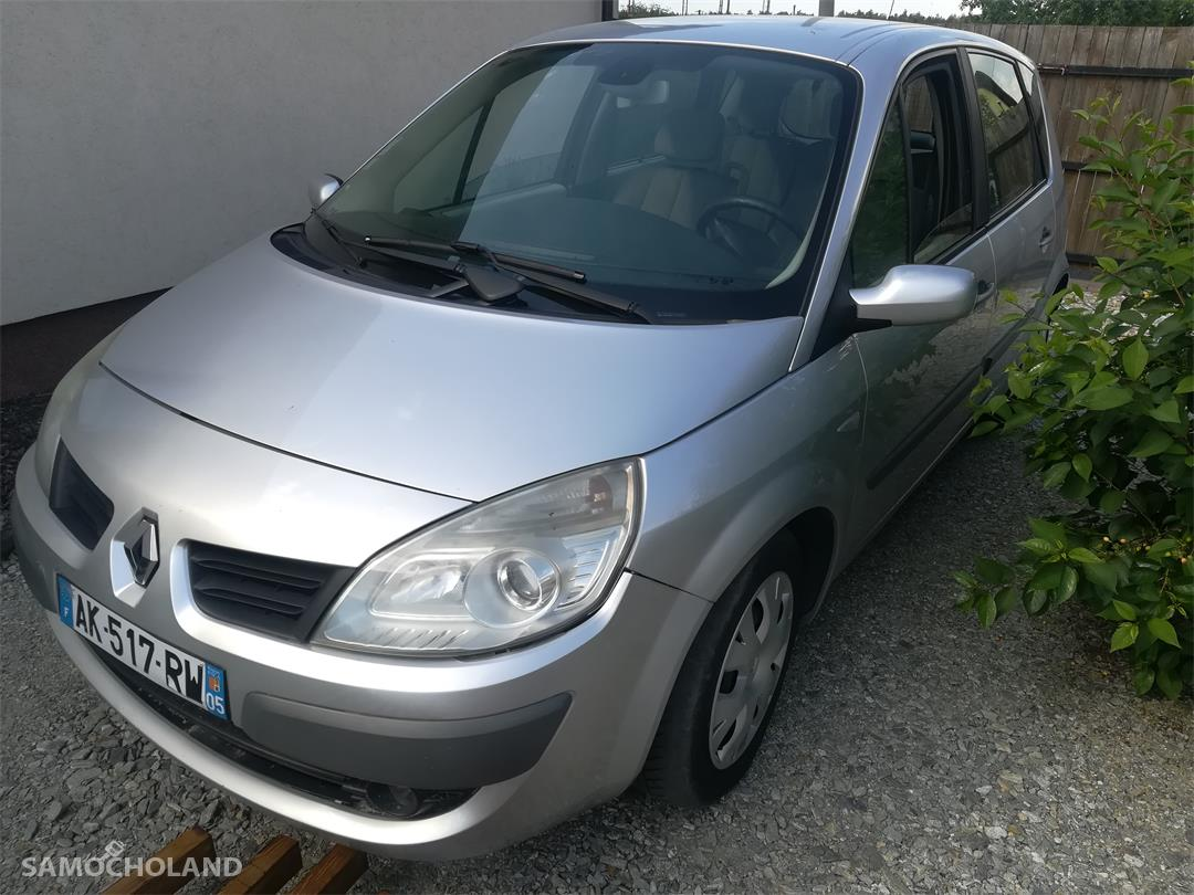 Renault Scenic II (2003-2009) 1,9 Diesel  zapraszam 1