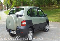 Renault Scenic RX4 4X4 , 1.9 DCI ,  terenowy małe 2